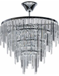 Plafonnier GEORGETOWN Collection Crystal