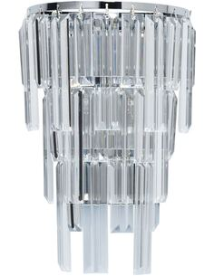 Applique GEORGETOWN Collection Crystal