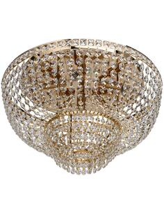 Plafonnier GRAND BAY Collection Crystal
