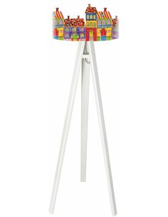 Lampadaire Kids Multicolore