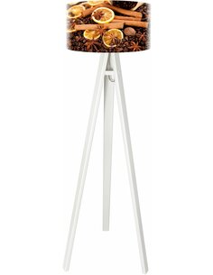 Lampadaire Kitchen Marron