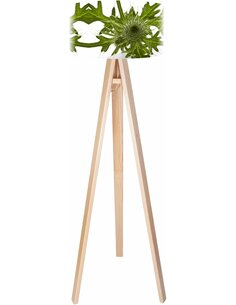 Lampadaire Bothanica Vert