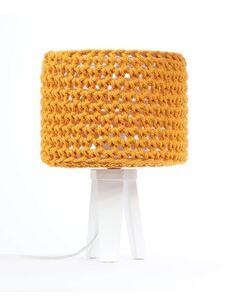 Lampe de chevet Sploty Orange