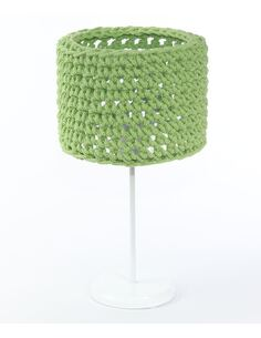 Lampe de table Sploty Vert