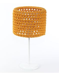 Lampe de table Sploty Orange