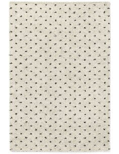 Tapis shaggy ASMA 600 Moderne shaggy Rectangulaire Beige