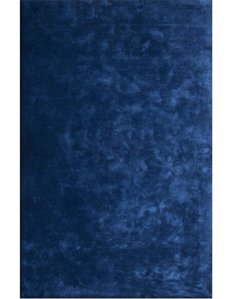Tapis ANNAPURNA Nuit bleue
