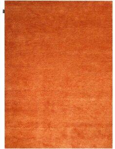 Tapis BHUTAN Orange