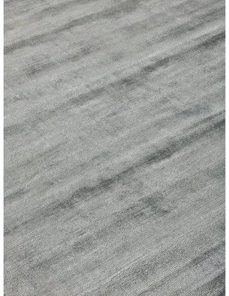 Tapis ERASED Bleu gris