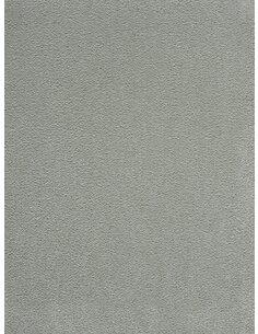 Tapis Faux Silk Bleu gris