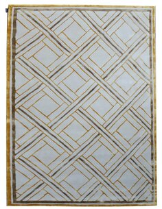 Tapis LONDON Beige Or