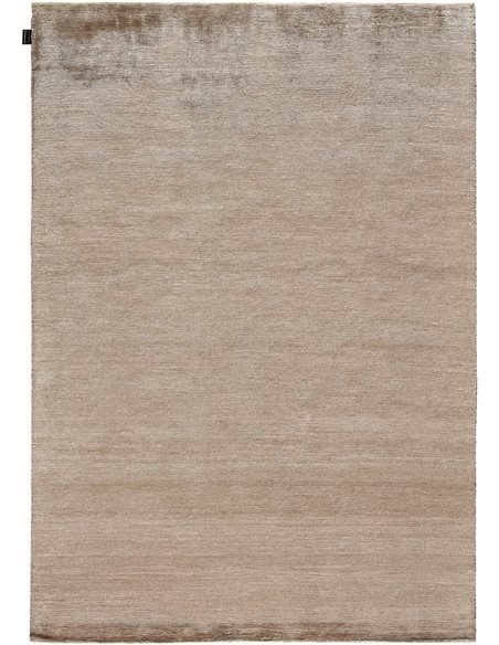 Tapis SILKY Beige clair