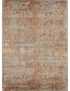 Tapis SILKY DESIGN Neo classique