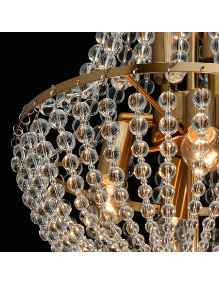 Suspension Hahndorf Collection Crystal