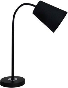 Lampe de table Hall Collection Megapolis