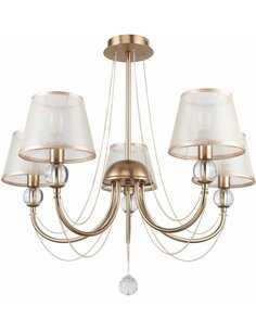 Plafonnier Harrismith Collection Elegance
