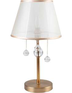Lampe de table Harrogate Collection Elegance