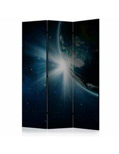 Paravent 3 volets EARTH  | Artgeist |