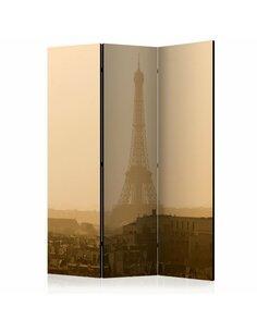 Paravent 3 volets PARIS AT DAWN  | Artgeist |
