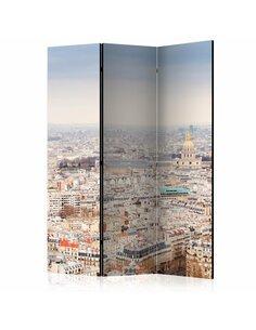 Paravent 3 volets PARIS STREETS  | Artgeist |