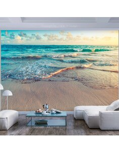 Papier peint BEACH IN PUNTA CANA