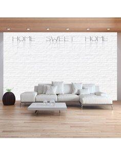 Papier peint HOME, SWEET HOME wall