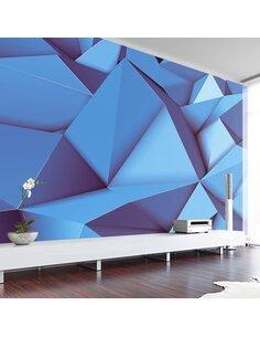 Papier peint ROYAL BLUE