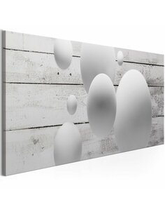 Tableau BALLS AND BOARDS NARROW