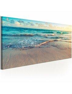 Tableau BEACH IN PUNTA CANA NARROW