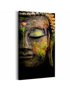 Tableau BUDDHA'S FACE