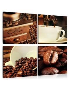 Tableau COFFEE TASTING