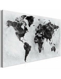 Tableau COLOURLESS WORLD WIDE