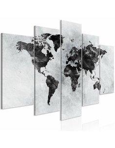 Tableau CONCRETE WORLD WIDE