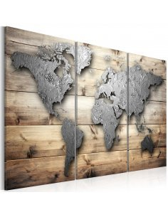 Tableau DOORS TO THE WORLD