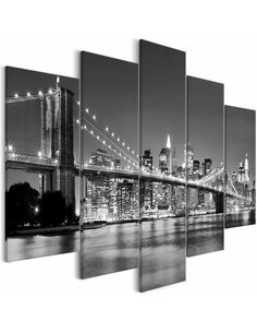 Tableau DREAM ABOUT NEW YORK WIDE