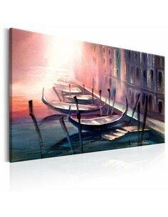 Tableaux Venise, déco murale Tableaux Venise artistique, moderne