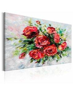 Tableau FLOWERS OF LOVE