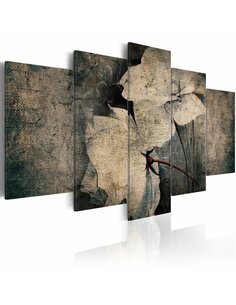 Tableau FLOWERS OF MELANCHOLY