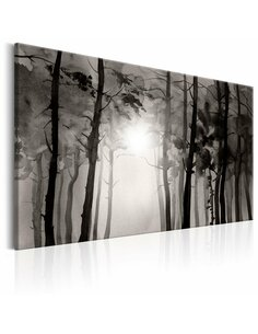 Tableau FOGGY FOREST