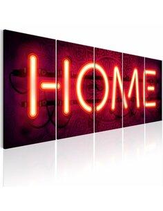 Tableau HOME NEON