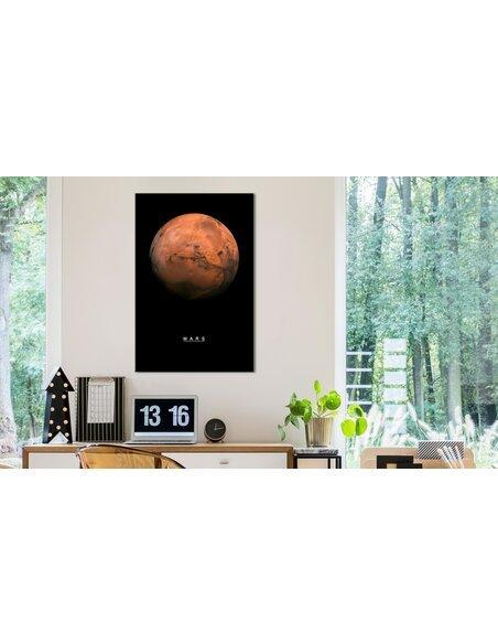 Tableau MARS VERTICAL