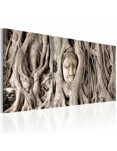 Tableau MEDITATION'S TREE