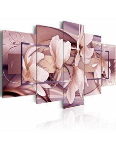 Tableau MOODY FLOWERS
