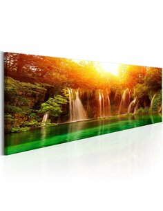 Tableau NATURE MAGNIFICENT WATERFALL