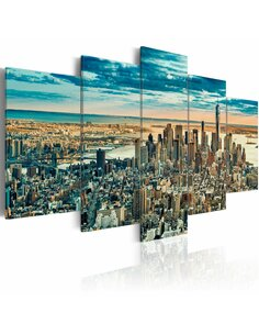 Tableau NY DREAM CITY