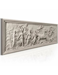 Tableau RELIEF APOLLO AND MUSES