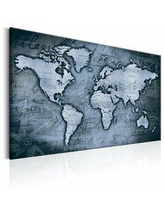 Tableau SAPPHIRE WORLD