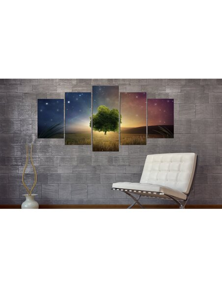Tableau STARRY NIGHTS