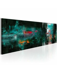Tableau TURQUOISE POWER