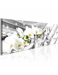 Tableau TWISTED ORCHIDS